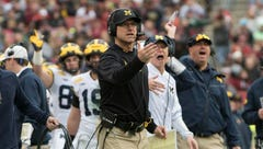 Wojo: Wolverines and Spartans on collision course