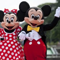 Mickey, Minnie come to Green Bay for 'Junior Dance Party' on Oct. 27