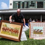 What unusual finds did 'Antiques Roadshow' come across in Louisville?