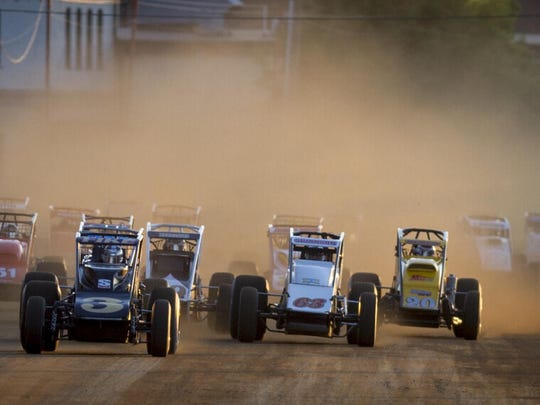 USAC Hoosier Hundred