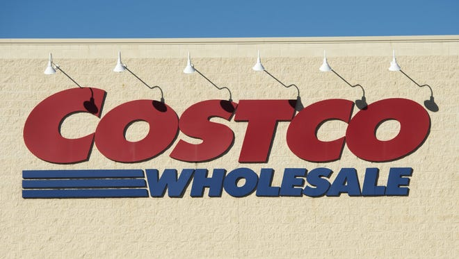 A Costco employee is credited with saving a life at the Vancouver location.