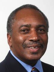 Dwight Lewis