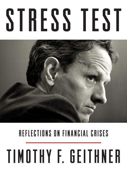AP Books-Geithner
