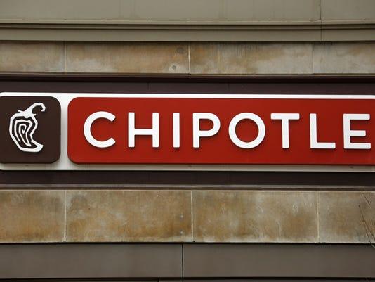 Chipotle-Restaurant Closure
