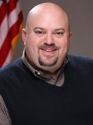 Matt Stamper