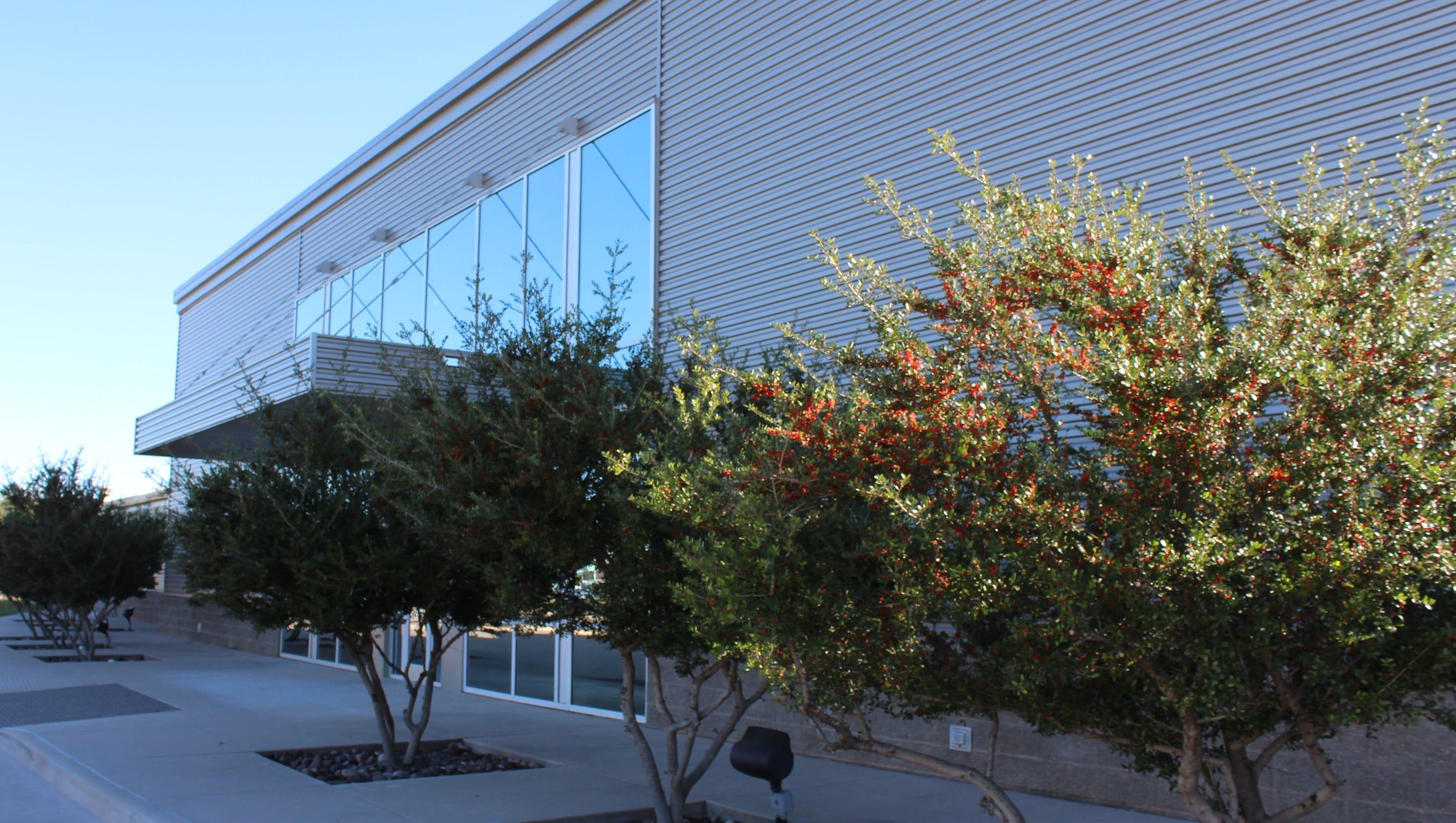 Cars For Sale In Abilene Tx >> AbLabs sale to HSU on Abilene City Council agenda