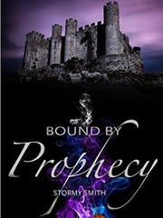 Bound by Prophecy by Stormy Smith.