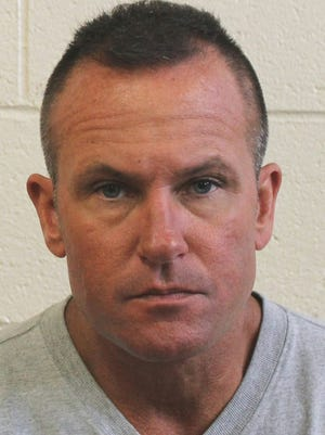Brian Mattingly, 45, of Salisbury, was accused May 10 of abusing his son.