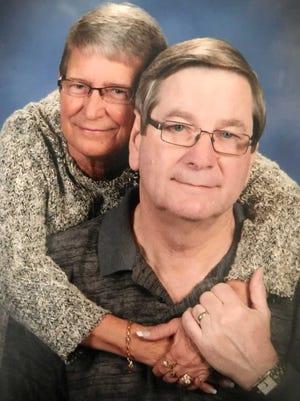Frank and Linda Market