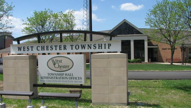 West Chester Township Administration Offices