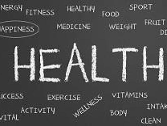 Health sign
