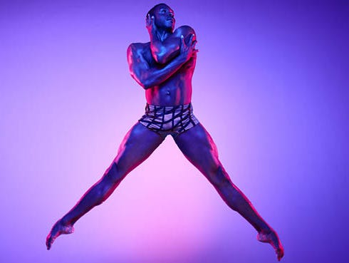 Insiders can enter to win 2 tickets to see Alvin Ailey American Dance Theater at NJPAC 4/2 to 5/3.