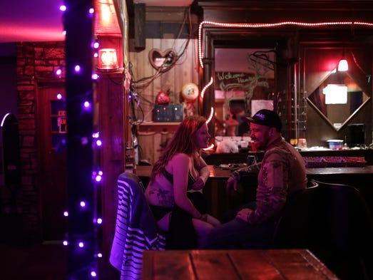 portland strip bar rules