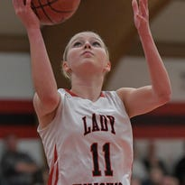 Lourdes, North lead area's first prep rankings