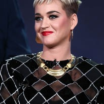 Letter from the EdiTori: Katy Perry's surprise kiss