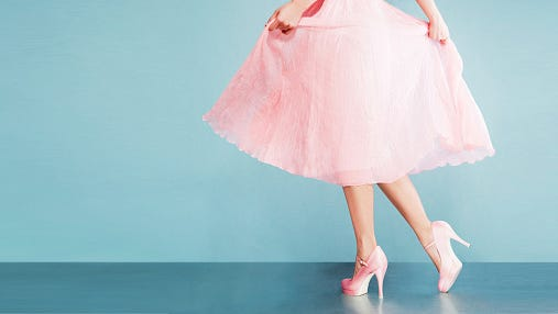 Pink Prom October 20