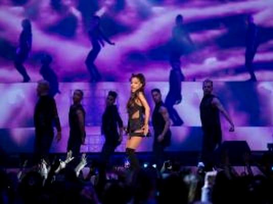 Ariana Grande (courtesy photo)