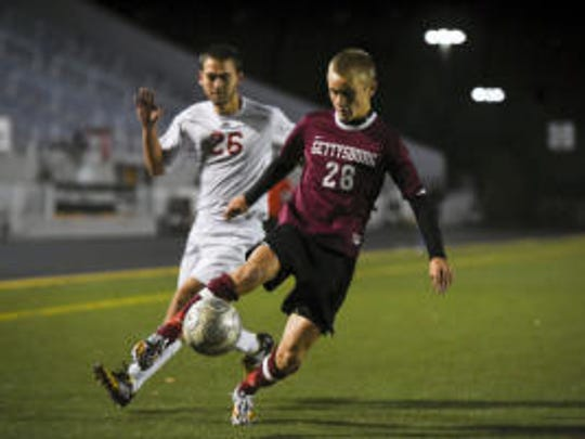 Boys soccer power rankings: Gettysburg reigns, Mustangs surprise