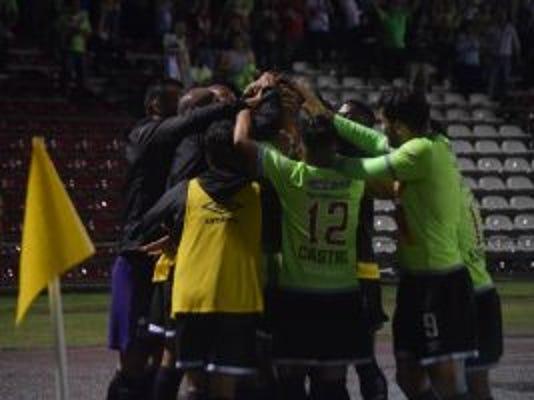 Photo Courtesy: FC Juarez