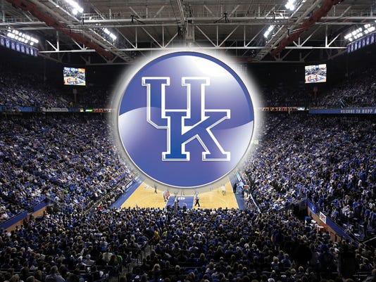 Full 2014-15 Kentucky Men's Basketball Schedule