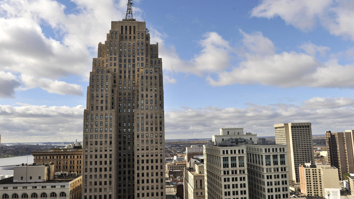 Comerica Bank to relocate offices to Penobscot building