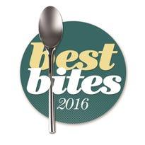 Best Bites 2016