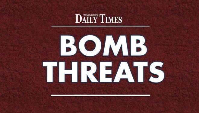 Bomb threats