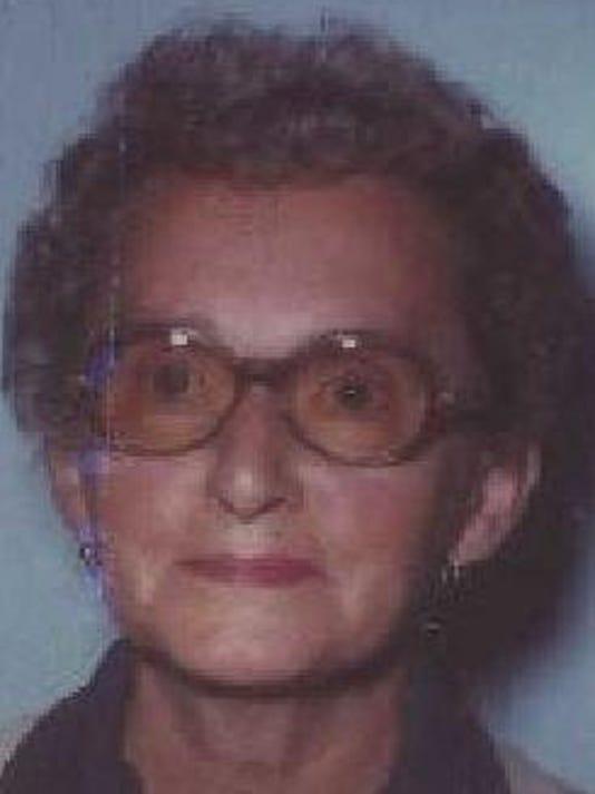 Catherine Liston