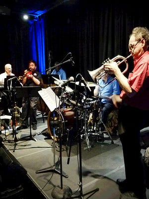 """Fort Pierce Jazz & Blues Society: """"Christmas and All That Jazz"""" on Dec. 14 at the Emerson Center."""
