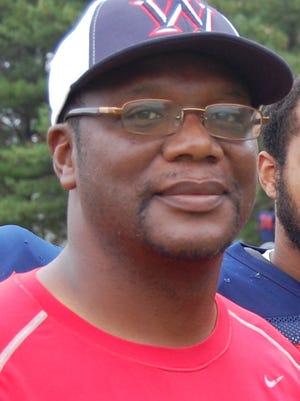 Reggie Lawrence