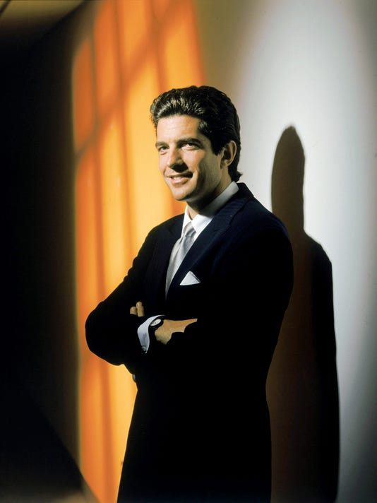 Memories Of Jfk Jr And The Heady Days At George