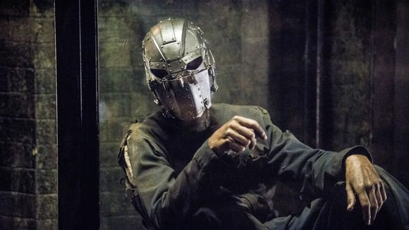 Who is the Man in the Iron Mask?