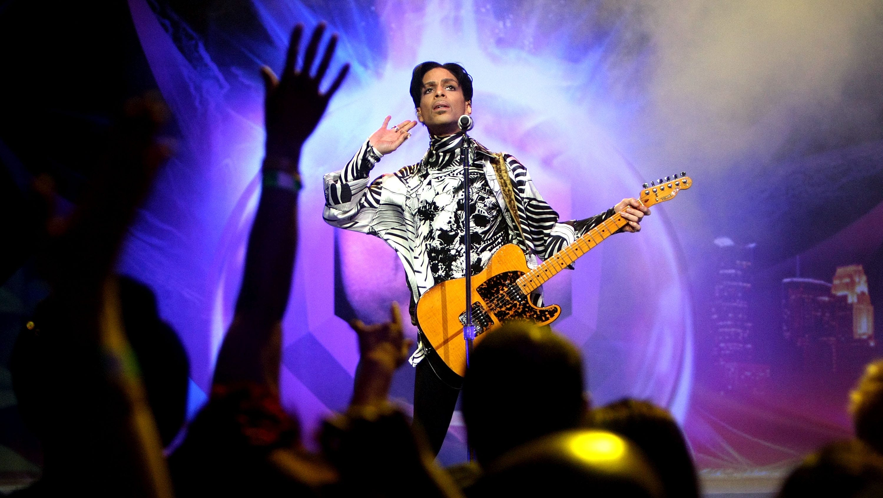 Looking back on Prince's best USA TODAY interview moments, 5 years after his death