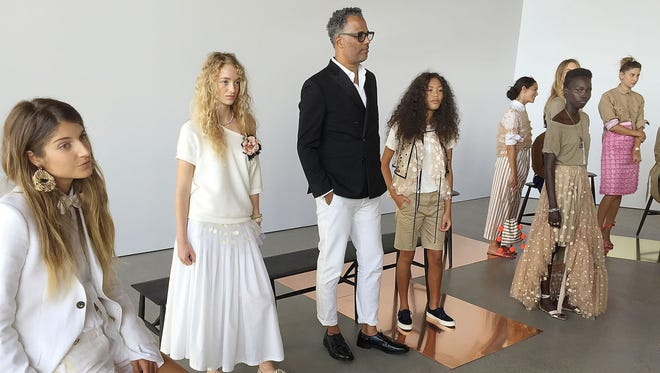 The fashion industry made strides in 2016 to include more diverse models in its fashion shows and advertising campaigns. The J.Crew presentation at New York Fashion Week in September featured friends of the brand who ranged in age from 13 to 70.