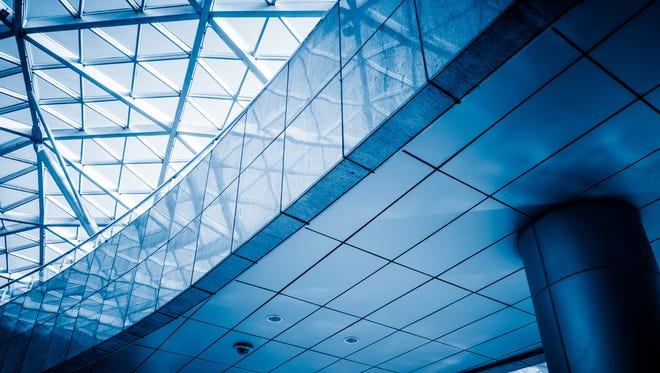 On the Bridge: Glass ceilings and career development