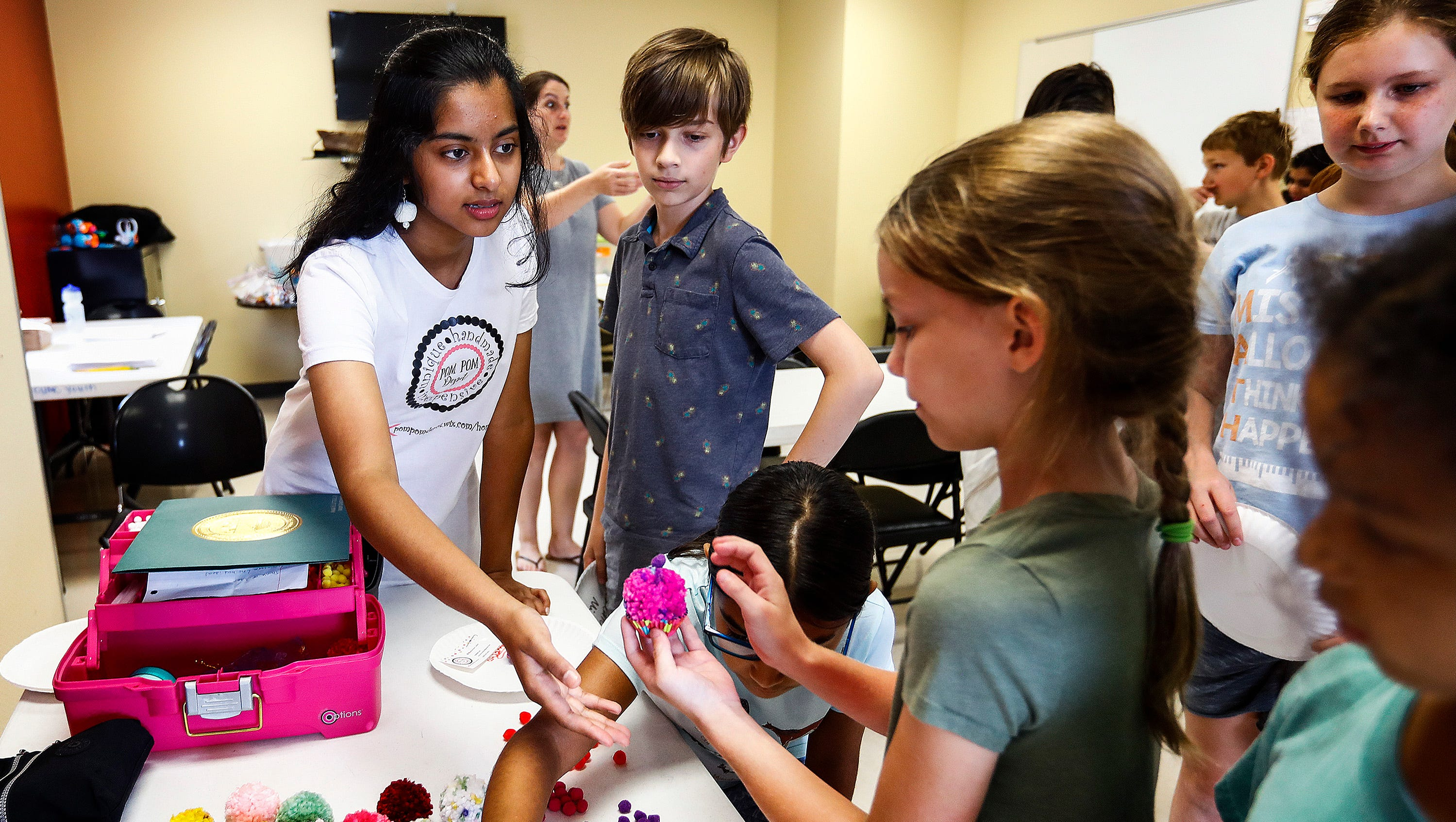 commercialappeal.com - Collierville sisters shine in engineering, entrepreneurship