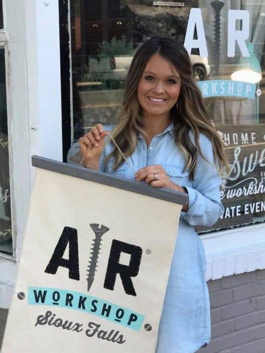 AR Workshop Sioux Falls