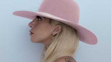 Emotional Lady Gaga comes to life on 'Joanne'