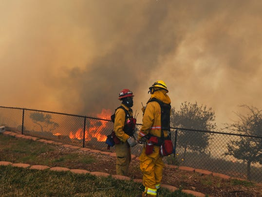 AP California Wildfires_001