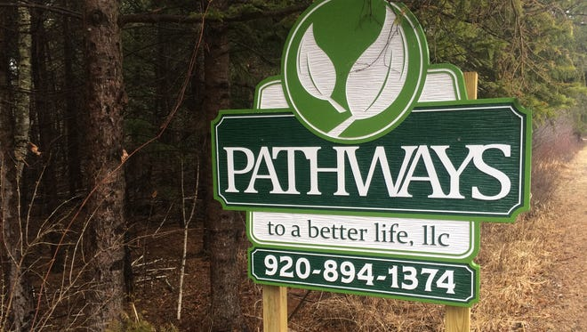 Sheboygan County is contracting with Pathways to a Better Life in Kiel to take over treatment services after ending its contract with Genesis in downtown Sheboygan.