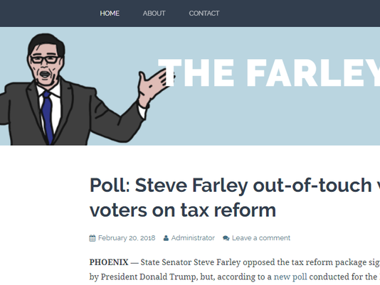 The Farley Report