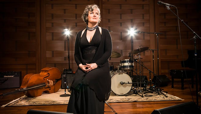 Paula Cole joins Jane Monheit for a double bill Aug. 25 in Stowe.