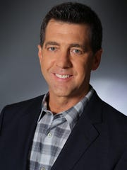 Sony Nashville executive vice president and chief operating officer Ken Robold.