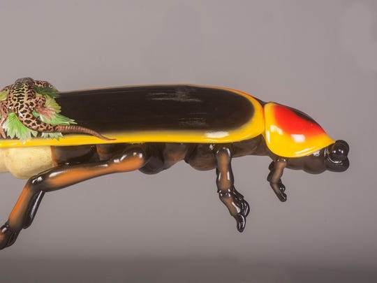The Cincinnati Lightning Bug