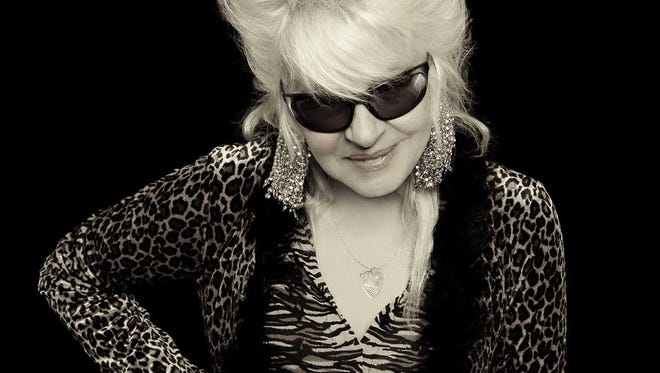 Christine Ohlman, AKA, The Beehive Queen, will be coming to Montclair and the First Congregational Church on Feb. 17 courtesy of The Outpost in the Burbs.