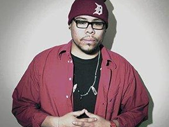 Sacramento Knoxx is a multimedia artist from southwest