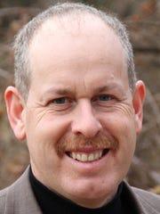 Joe Michilizzi, business agent and organizer for Local