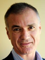 NeoGenomics Chairman and CEO Douglas M. VanOort