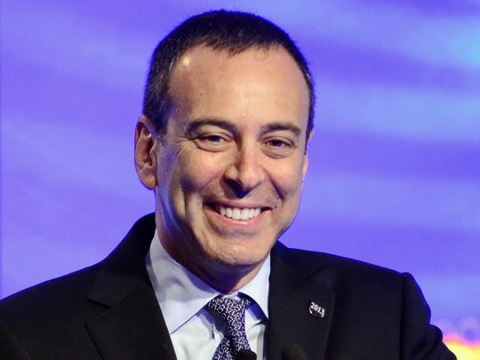 Sears Holdings Chairman and CEO Eddie Lampert.