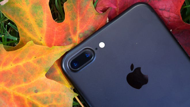 The next iPhone needs to be better than Samsung's latest Galaxy phone.